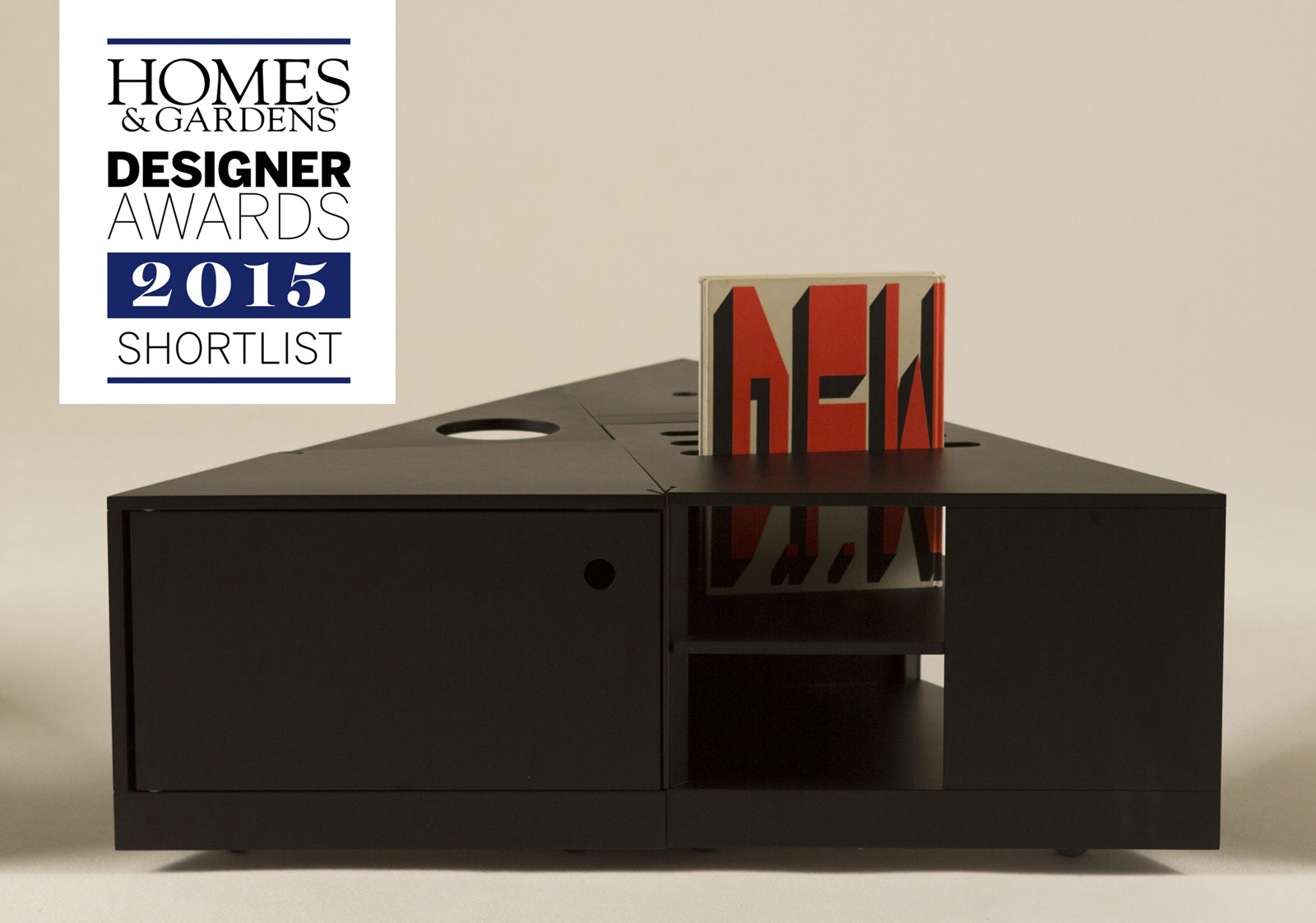Homes And Gardens Design Of The Year Awards The D Haus Company